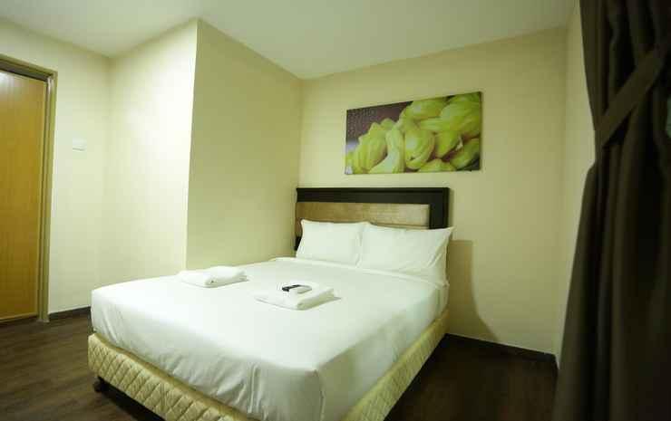 Yeob Bay Hotel Kuala Lumpur - Standard Queen
