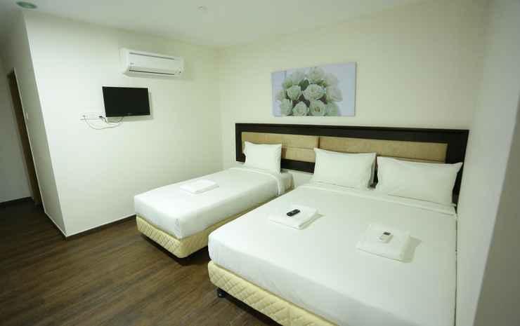 Yeob Bay Hotel Kuala Lumpur - Superior Family Room