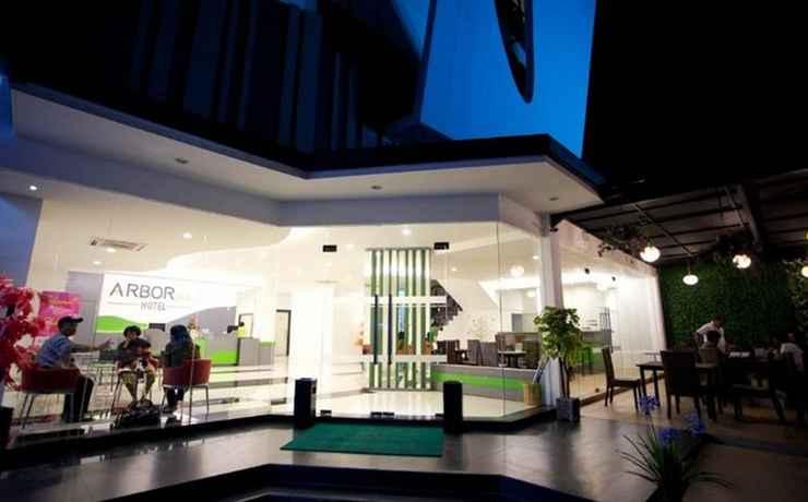 LOBBY Arbor Biz Hotel Makassar