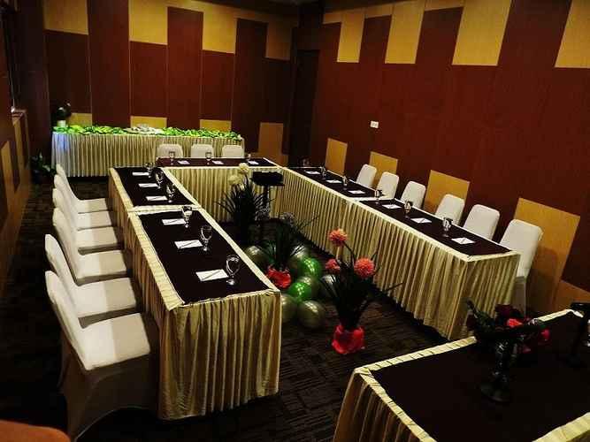 FUNCTIONAL_HALL Arbor Biz Hotel Makassar