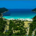 EXTERIOR_BUILDING The Taaras Beach & Spa Resort