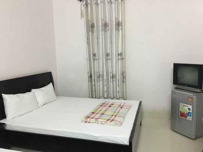 BEDROOM Khách sạn Sơn Hương