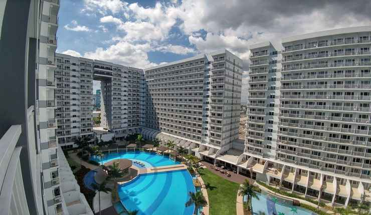 EXTERIOR_BUILDING Condotel Prime at Shell Residences Tower D