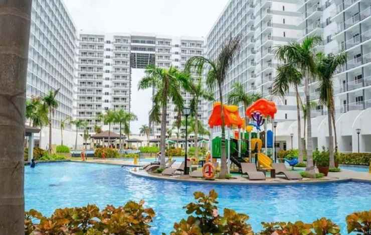 SWIMMING_POOL Condotel Prime at Shell Residences Tower D-B