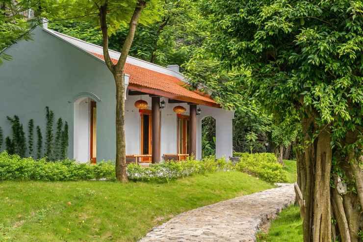 EXTERIOR_BUILDING Hang Mua Ecolodge (Ninh Binh)