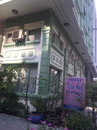 EXTERIOR_BUILDING Khách sạn Viễn Anh
