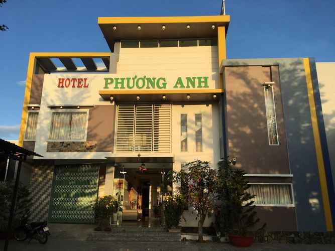EXTERIOR_BUILDING Khách sạn Phương Anh