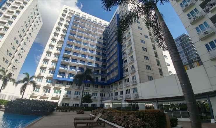 EXTERIOR_BUILDING Condotel Prime at Sea Residences Tower E