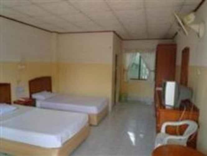 BEDROOM Mekwilai Hotel
