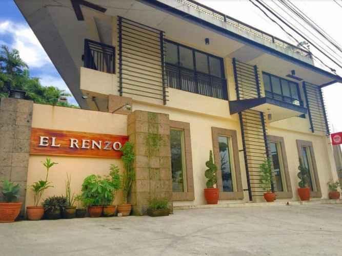 EXTERIOR_BUILDING El Renzo Hotel Tagaytay