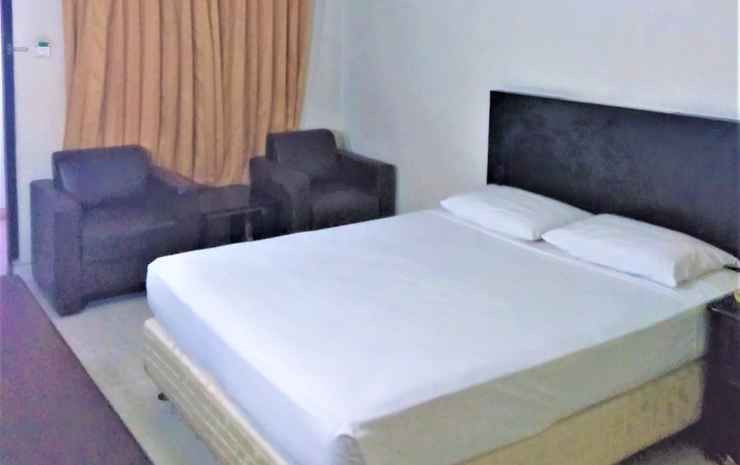 Motel Danau Toba International Medan Medan - Deluxe - Room Only NR