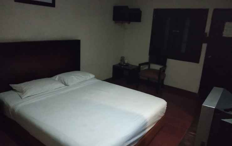 Motel Danau Toba International Medan Medan - Standard - Room Only NR
