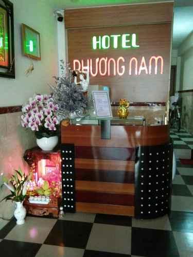 LOBBY Khách sạn Phương Nam
