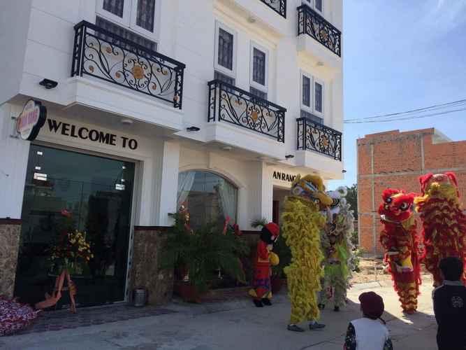 EXTERIOR_BUILDING Khách sạn Phan Rang