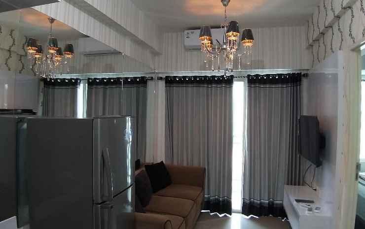 Two Bedroom Apartment at Supermall Tanglin Surabaya (Miracle) Surabaya - Cozy Two Bedroom I (parking is charged)