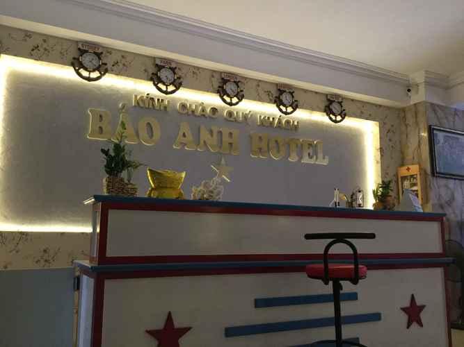 LOBBY Khách sạn Bảo Anh - Ninh Bình