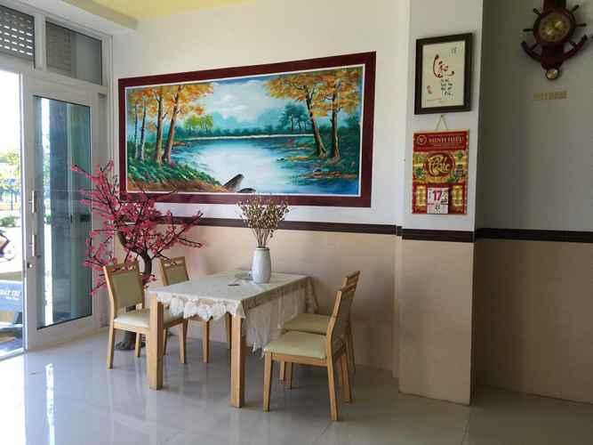 LOBBY Khách sạn Nam Dương 2