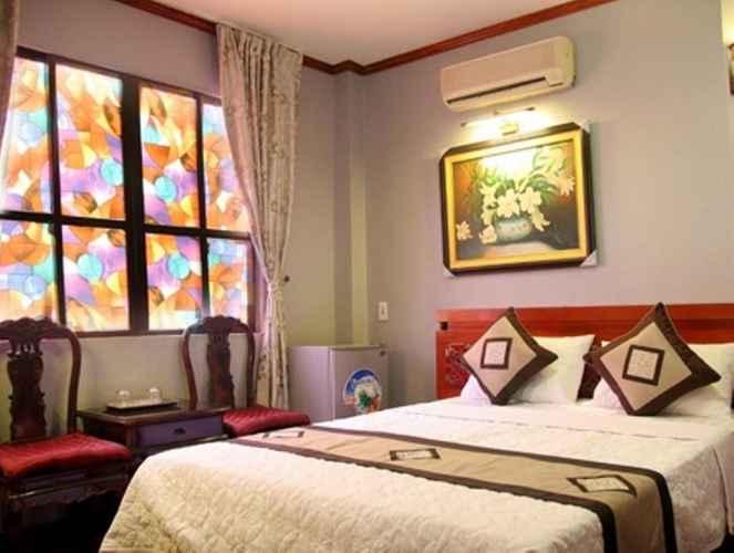 BEDROOM Hanoi Asia 2 Hotel