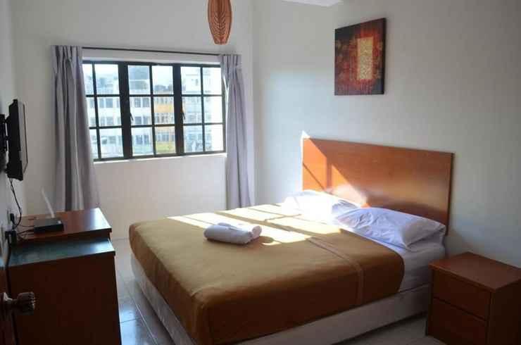 BEDROOM Check In Hotel