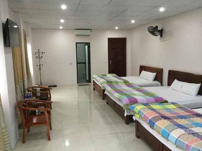 BEDROOM Khách sạn Thủy Hùng