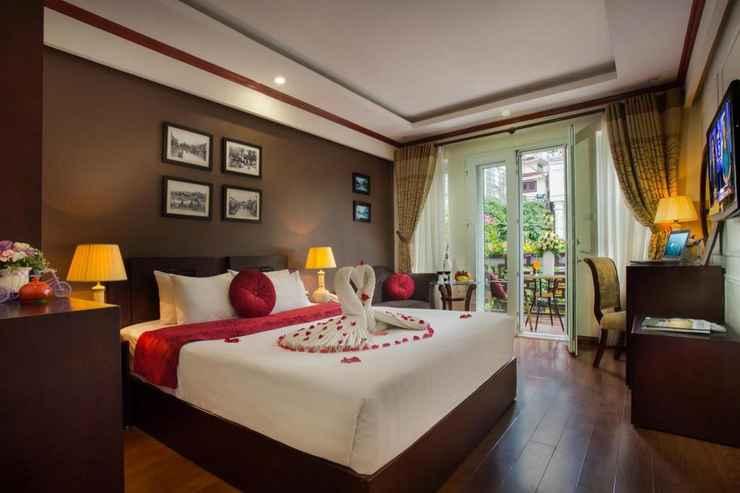 LOBBY Hanoi Paradise Hotel & Spa