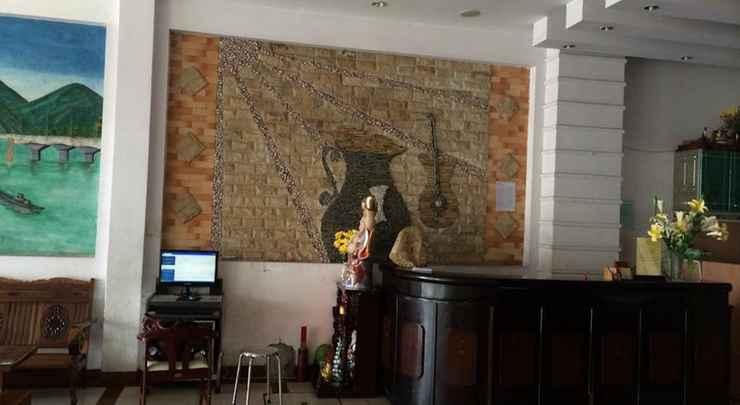 LOBBY Khách sạn Phương Long