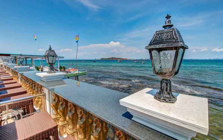 Suntosa Resort Chonburi -