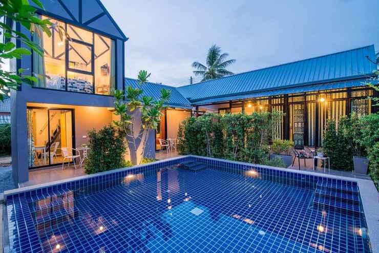 EXTERIOR_BUILDING Villa Na Pran
