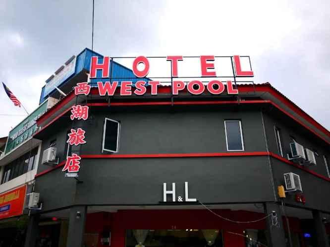 LOBBY Hotel West Pool