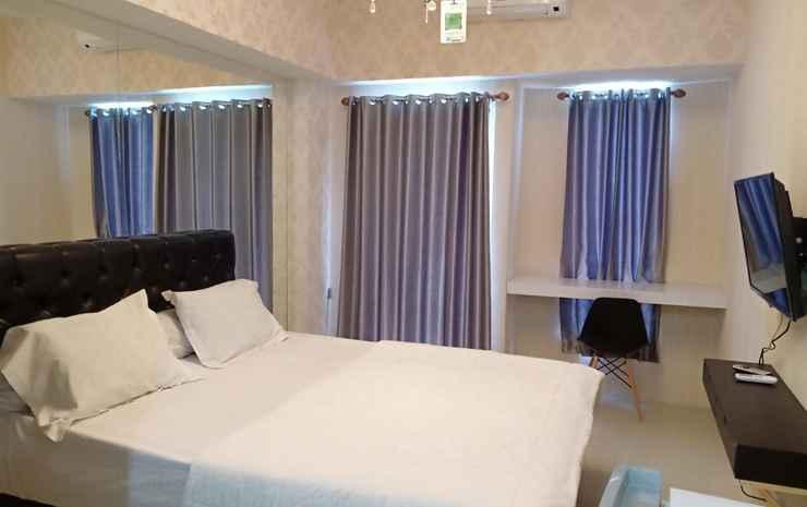 Studio Apartment at Supermall Tanglin Surabaya (Miracle) Surabaya - Elegant Studio Room I (parking is charged)