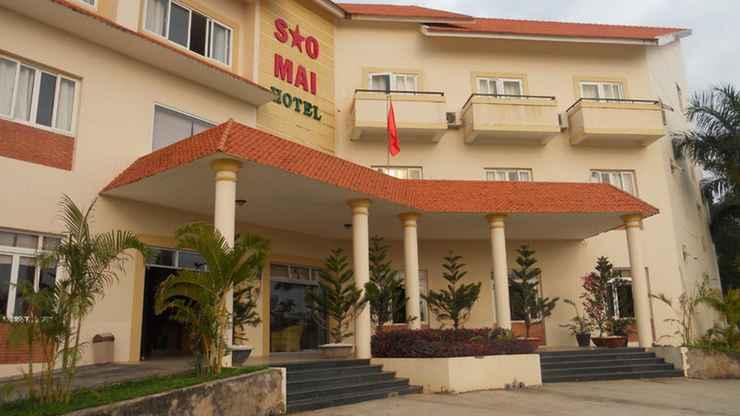 EXTERIOR_BUILDING Sao Mai Hotel Phú Quốc