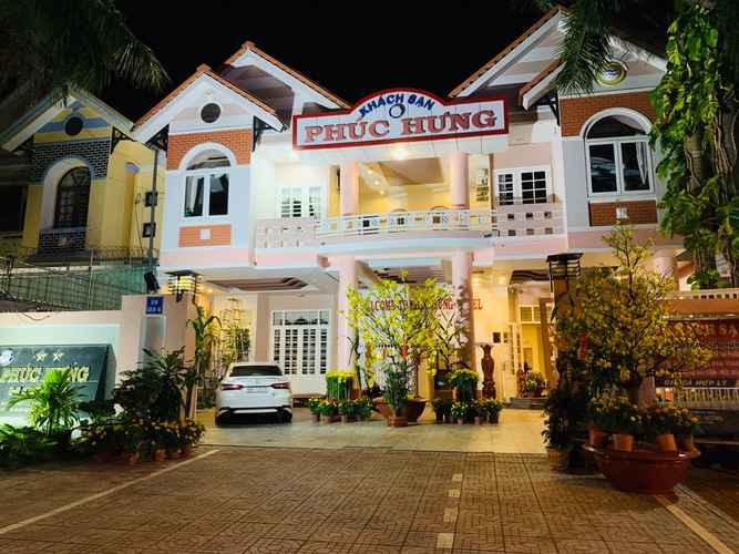 EXTERIOR_BUILDING Phuc Hung Hotel 1