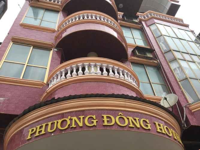 EXTERIOR_BUILDING Nhà nghỉ Phương Đông