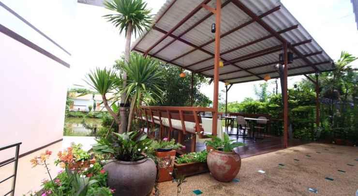 LOBBY Baanpooya Hotel and Resort