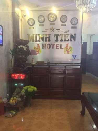 LOBBY Khách sạn Minh Tiến