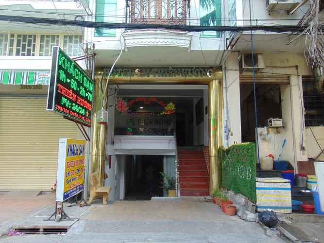 LOBBY Thien Huong Hotel