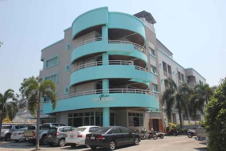 EXTERIOR_BUILDING Lomsabai Apartment