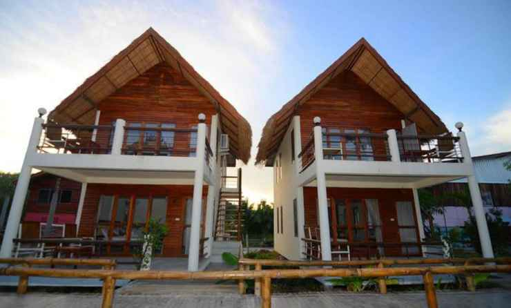 EXTERIOR_BUILDING Phufha Maehongson Resort