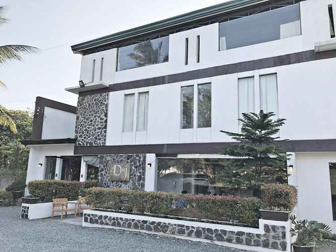EXTERIOR_BUILDING Daj Suites Tagaytay