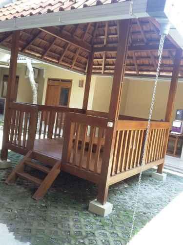 LOBBY Villa Muria