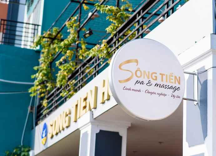 EXTERIOR_BUILDING Song Tien Hotel