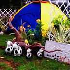 LOBBY Tor Fha Tent