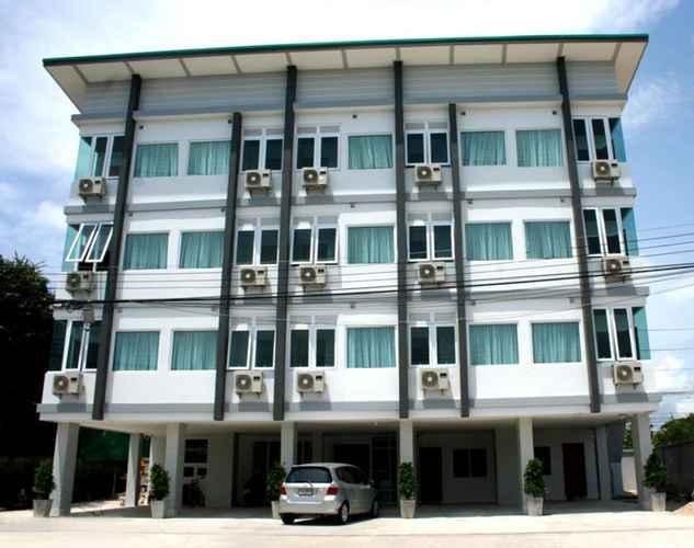 LOBBY Subcharoensuk Mansion
