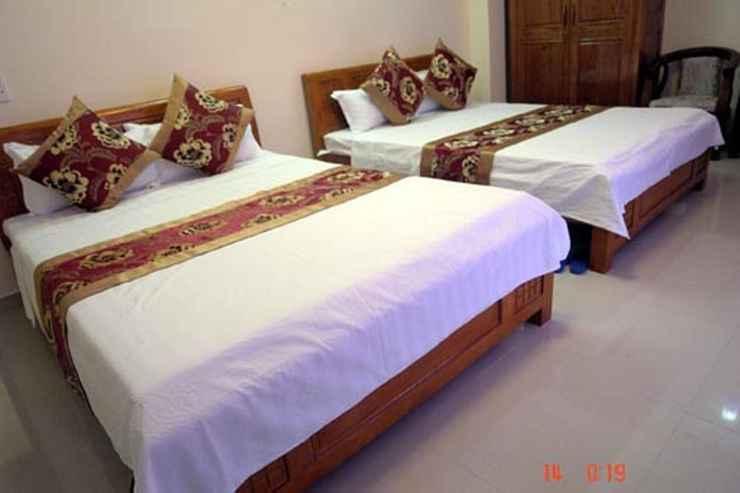BEDROOM Khách sạn Thiên Thanh