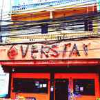 EXTERIOR_BUILDING The Overstay Art Hostel