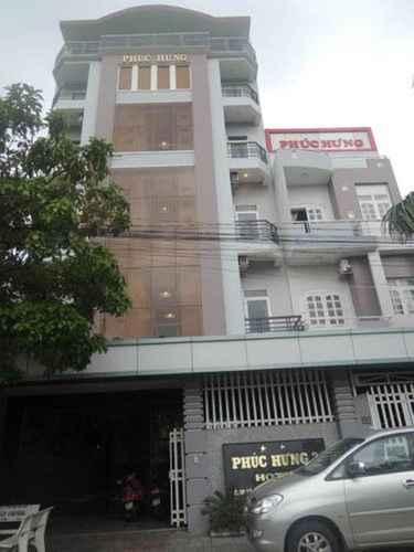 EXTERIOR_BUILDING Phuc Hung Hotel 2