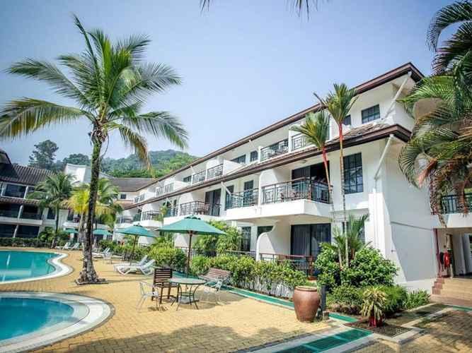 SWIMMING_POOL Residence Inn Cherating