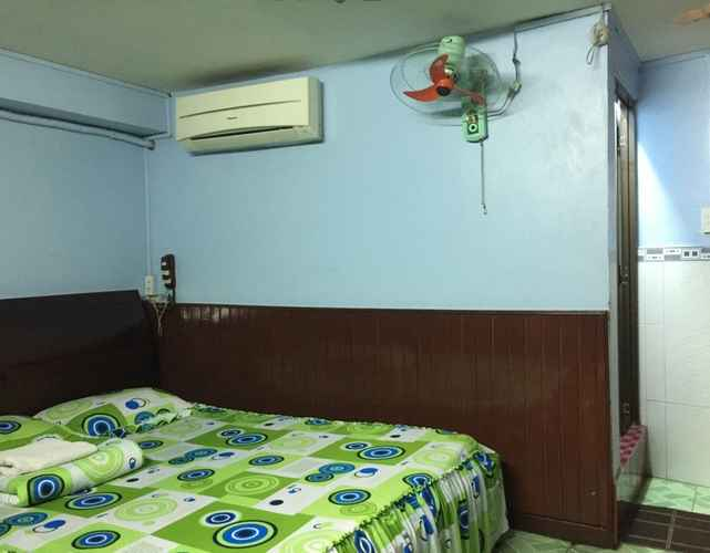 BEDROOM Khách sạn Phương Vy