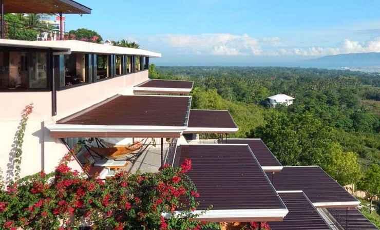 EXTERIOR_BUILDING Bohol Vantage Resort