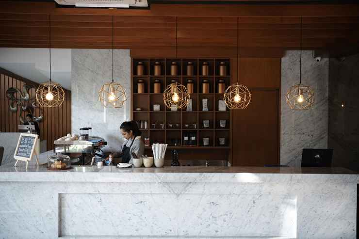 BAR_CAFE_LOUNGE Verse Luxe Hotel Wahid hasyim